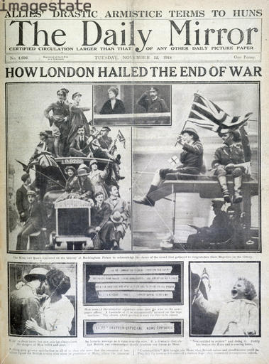"""end of world war 1 questions Use the sheet labelled """"causes of world war one"""" to answer questions 1- 9 when did russia and britain end their differences and decide to become allies."""