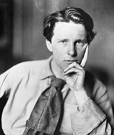 Rupert Brooke photo #7491, Rupert Brooke image