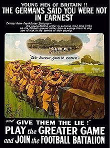 football_battalion_poster